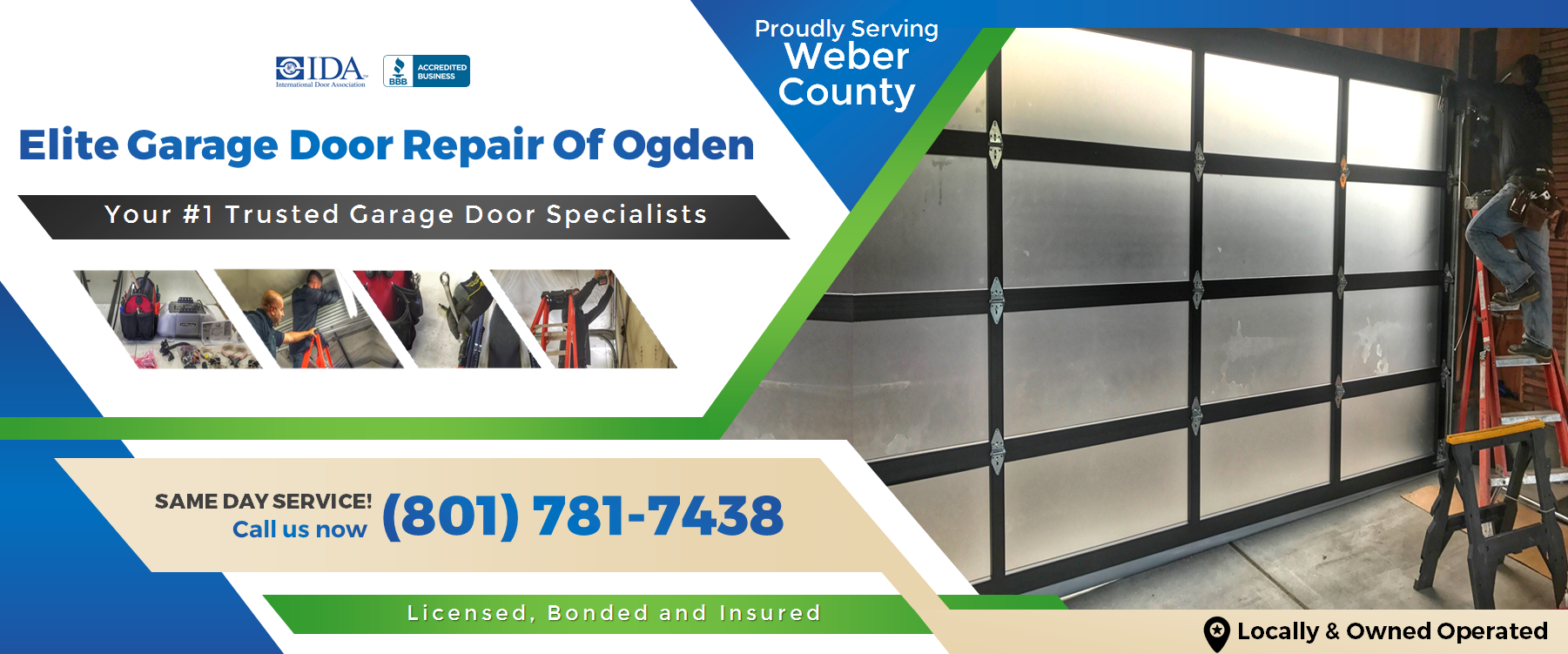 Garage Door Repair North Ogden Utah Dandk Organizer