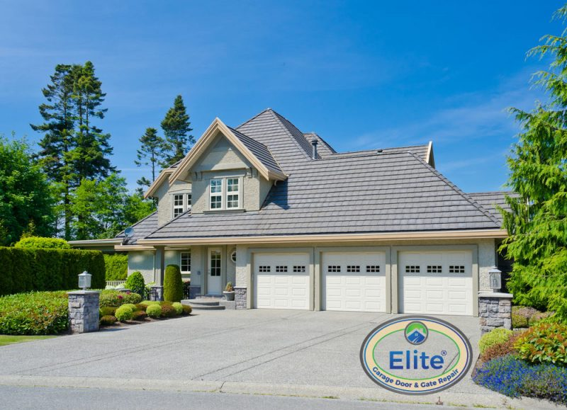 How to opt For A Garage Door Replacement Before Putting It Up for Sale