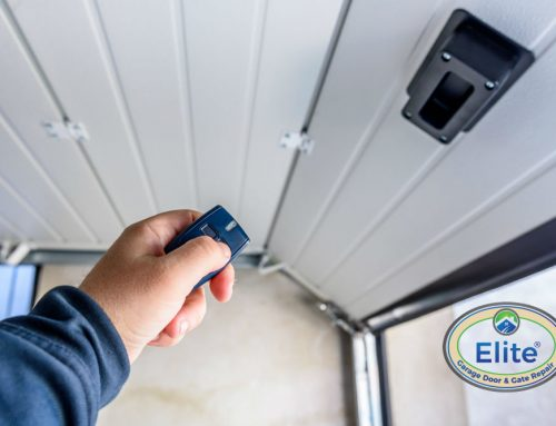 Understanding Headroom Requirements For A Residential Garage Door?