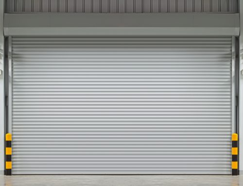 What is a Secure Garage Door?